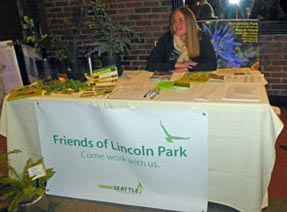 Friends of Lincoln Park celebrate Lincoln Park
