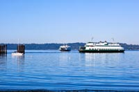 Fauntleroy ferry