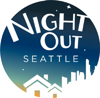 Seattle Night Out Logo